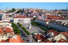 Столица Португалии признана лучшим городом для отдыха