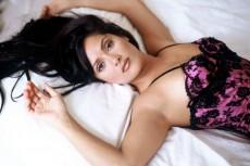 Сальма Хайек: Секс-бомбой я стала неожиданно для самой себя