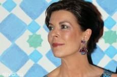 Принцесса Монако подала в суд на Германию