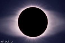 Началось полное лунное затмение