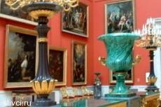 Виртуальные экскурсии по 17 музеям мира