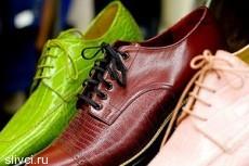Мужская обувь 2011
