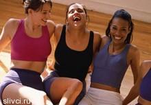 Сильный смех до колик в животе вылечит венозные язвы