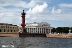 Отель Васильевский остров - гостиница на Шмидта ждет туристов