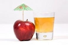 Яблочный сок приостановит старение мозга