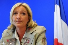 Марин Ле Пен выдвинули в президенты Франции
