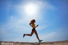 Зачем женщины худеют и бегают