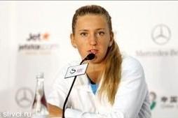 Виктория Азаренка выиграла турнир в Люксембурге