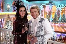 Новый год в телевизоре будет бешеный