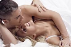 Удивительные факты о сексе