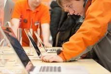 Ноутбуки будут понимать жесты владельца