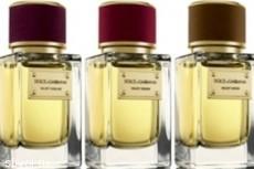 Dolce & Gabbana выпустят новый парфюм