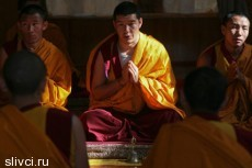 Тибетские монастыри заполняются прибывающими паломниками