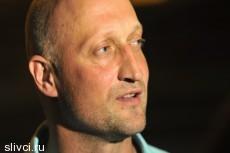 Гоша Куценко выстрелил в себя из пистолета