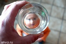 Чтобы поднять настроение, пейте воду!