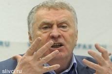 Жириновский устроил скандал на дебатах с Пугачевой