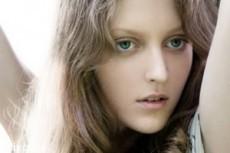 16-летняя Валерия Квасовка получила предложение от парижского модельного агентства