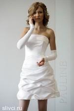 Разнообразие свадебной моды