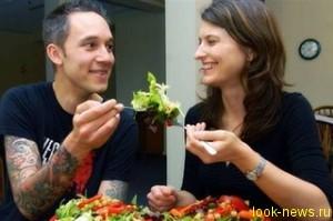 Вегетарианцев отправят к психиатрам