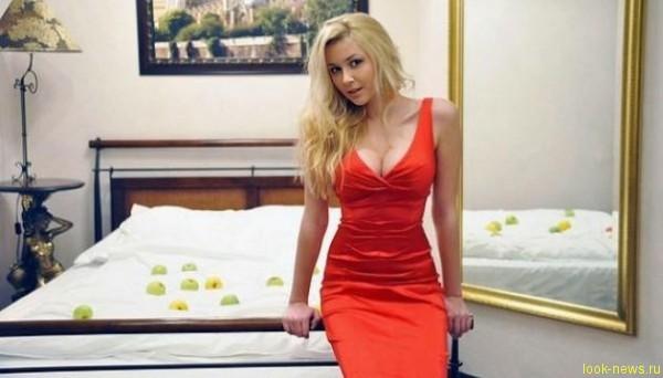 дочка от второго брака Анастасии Заворотнюк, Анна Стрюкова произвела фурор