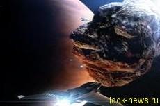 Встреча с опасным астероидом Апофисом