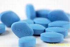 Виагра, таблетка любви, лечит сердечную недостаточность