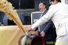 Latviabeerfest-2012: праздник пива в Верманском парке