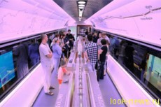 Поезд инноваций прибыл в Беларусь