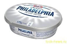 Возвращение мягкого сыра «Филадельфия»