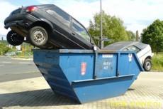 Утилизационный сбор: во что хотят превратить автомобили