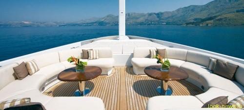 Морской круиз класса люкс на яхте Andreas L