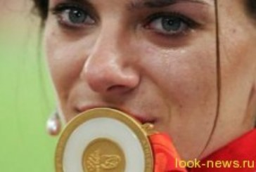 Олимпийские надежды России: Елена Исинбаева