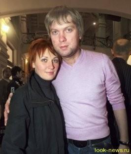 бывшая жена Сергея Юля