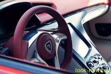 Дебют самого дорогого концепта электромобиля Rimac