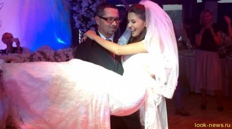 19 июля 2012 года Алексей Рыжов (42 года) вступил в брак с Ириной (26 лет)