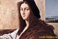 Найдена похищенная нацистами картина Рафаэля