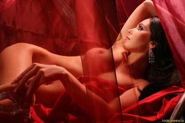 Мисс Украина Влада Прокаева в журнале Playboy