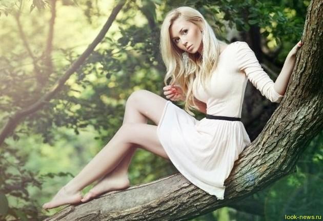 Дочка Насти Заворотнюк - Аня Стрюкова - Anna Strurova новая фотосессия