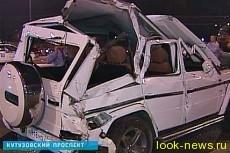 Белый Mercedes иеромонаха Илии убил двоих и скрылся