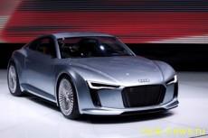 У электромобилей появятся собственные соревнования - Формула Е
