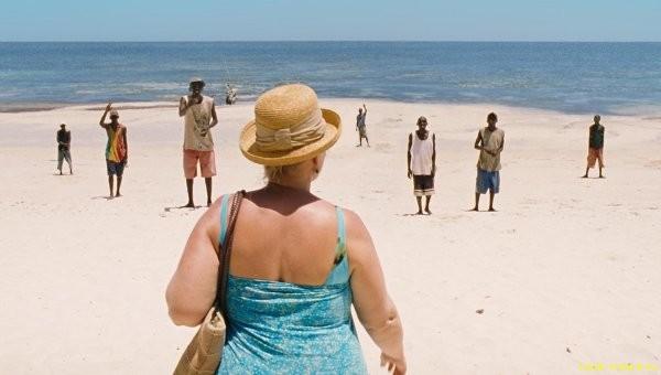 Поезжайте, дамы, в Африку страдать