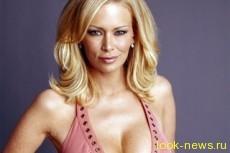 Бывшая порнозвезда Дженна Джеймсон виновница ДТП