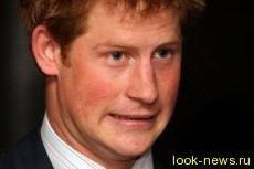 Дело голого принца Гарри