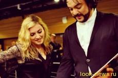 Филипп Киркоров показал фото с Мадонной