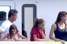 Семья волнуется за Сталлоне