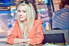 Дочь Заворотнюк - Анна Стрюкова стала телеведущей