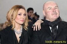 Агурбаш развелась с мужем: Он обращался со мной, как с рабыней