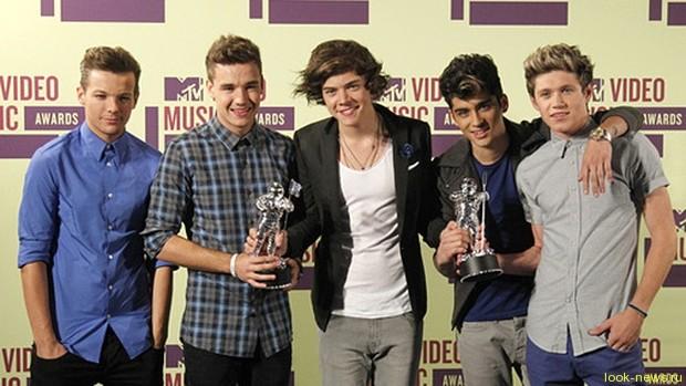 MTV назвал лучшие видеоклипы года
