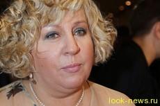 В ДТП погибла актриса Марина Голуб