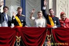 В Европе теперь не выйти замуж за принца!